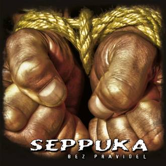 CDs Seppuku - NO RULES