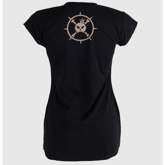 t-shirt women's - York - ALISTAR - ALI023