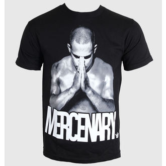 t-shirt hardcore men's - Mercenary - MAFIOSO