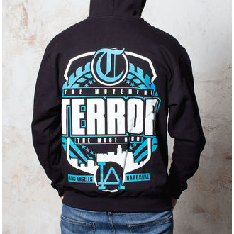 hoodie men's Terror - Most High - Buckaneer