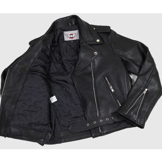 jacket women's (leather jacket) OSX - 113