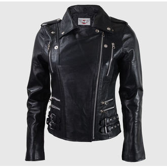 jacket women's (leather jacket) OSX