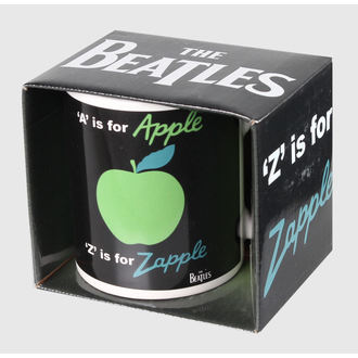 cup The Beatles - A Is For Apple Z Is For Zapple - ROCK OFF