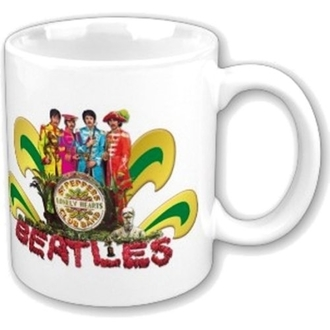 cup The Beatles - Sgt Pepper Naked - ROCK OFF - BEATMUG17