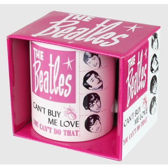 cup The Beatles - Can not Buy Me Love - ROCK OFF