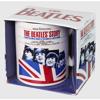 cup The Beatles - The Beatles Story - ROCK OFF