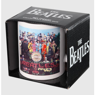 cup The Beatles - Sgt Pepper - ROCK OFF