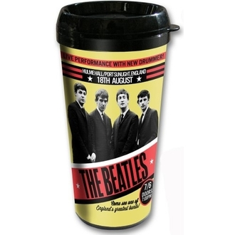 cup thermal The Beatles - Port Sunlight - ROCK OFF - BEAT62TRAVMUG01