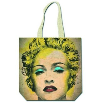 bag (handbag) Madonna - Celebration - ROCK OFF, ROCK OFF, Madonna