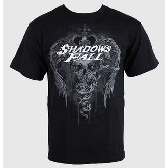 t-shirt metal men's Shadows Fall - Dead And Gone - RELAPSE, RELAPSE, Shadows Fall
