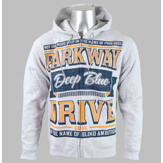 hoodie men's Parkway Drive - Sign - KINGS ROAD - 1763