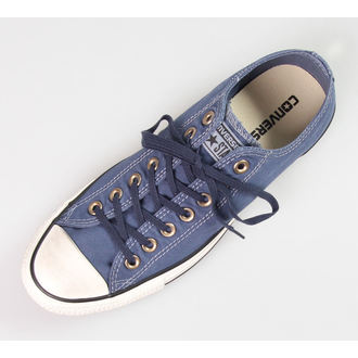 low sneakers men's - Chuck Taylor All Star - CONVERSE - Navy