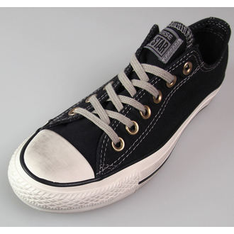 boots Converse - Chuck Taylor All Star - CT OX Black