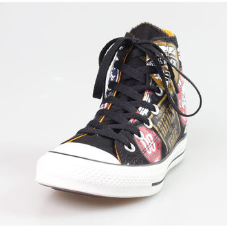 high sneakers - Chuck Taylor All Star - CONVERSE - C142244F