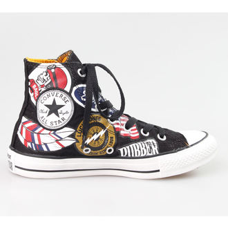 high sneakers - Chuck Taylor All Star - CONVERSE