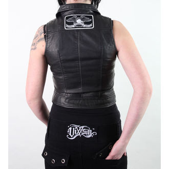 vest women's - Eagle - BLACK MARKET