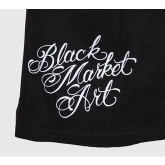 t-shirt hardcore men's - Wayne Maguire - BLACK MARKET