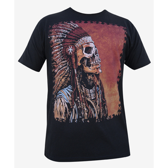 t-shirt hardcore men's - David Lozeau - BLACK MARKET - BM074