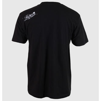 t-shirt hardcore men's - Tyson Mcadoo - BLACK MARKET - BM075