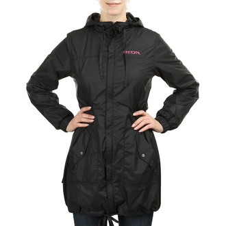 spring/fall jacket women's - Munfe - - Munfe - 21 BLACK