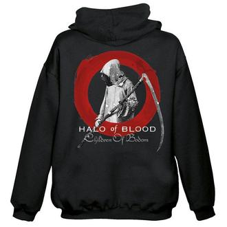 hoodie men Children Of Bodom - Halo Of Blood - NUCLEAR BLAST