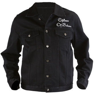 spring/fall jacket men's Children of Bodom - Halo Of Blood - NUCLEAR BLAST - 22030