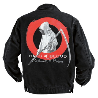 spring/fall jacket men's Children of Bodom - Halo Of Blood - NUCLEAR BLAST