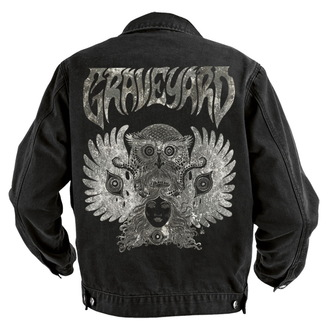 spring/fall jacket men's Graveyard - Goliath - NUCLEAR BLAST