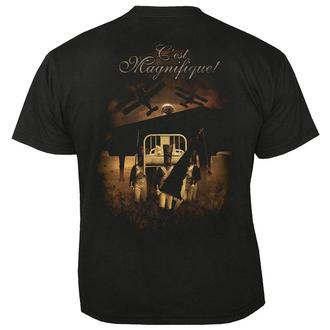 t-shirt metal men's Nightwish - Wonderfields - NUCLEAR BLAST