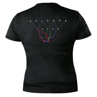 t-shirt metal women's Tarja - Colours - NUCLEAR BLAST