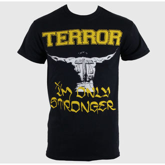 t-shirt metal men's unisex Terror - Cape Fear - RAGEWEAR - 029TSS044