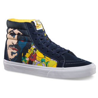 high sneakers Beatles - SK8-HI Reissue (The Beatles) - VANS - VQG2C6D