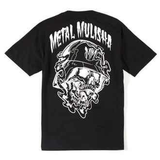 t-shirt street men's - SPEW TRIKO - METAL MULISHA