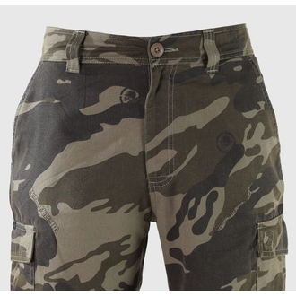shorts men METAL MULISHA - CAVALRY