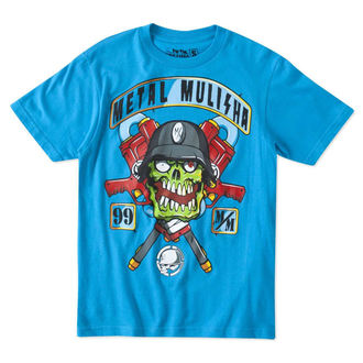 t-shirt street children's - SQUAD - METAL MULISHA - SQUAD - TUR