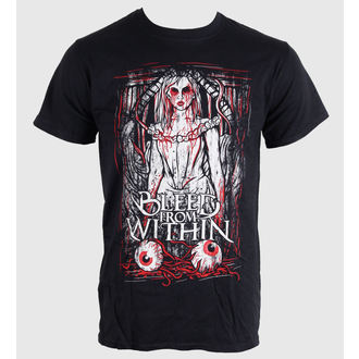 t-shirt metal men's unisex Bleed From Within - Blk - BRAVADO EU, BRAVADO EU, Bleed From Within