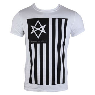 t-shirt metal men's Bring Me The Horizon - Antivist Mens - BRAVADO EU - BMHTS02