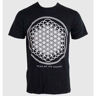t-shirt metal men's Bring Me The Horizon - Sempiternal - BRAVADO EU - BMTHTS10MB