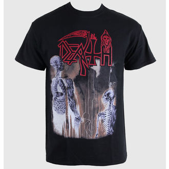 t-shirt metal men's unisex Death - Human - RAZAMATAZ - ST1558