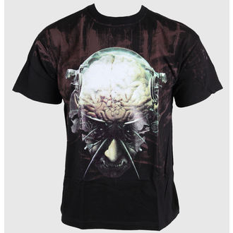 t-shirt men's - Alien 2 - UNDERGROUND FASHION - Alien 2