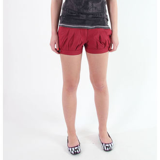 shorts women (shorts) FUNSTORM - Gela Mini - 24 Red