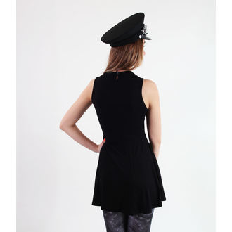 dress women KILLSTAR - Moonchild - Black - KIL231