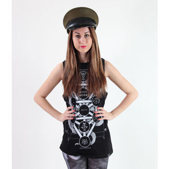 top KILLSTAR - Kabbalah - Black