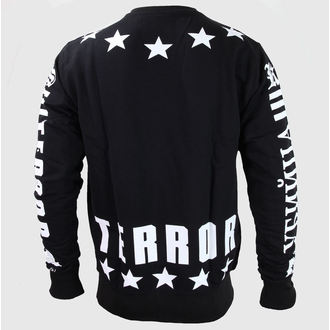 sweatshirt (no hood) - Terror - KILLSTAR