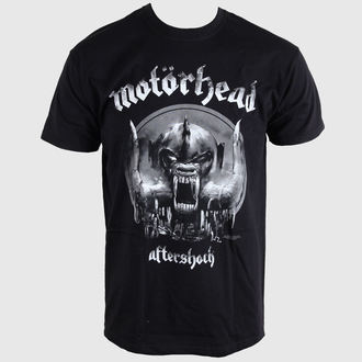 t-shirt metal men's Motörhead - DS EXL Aftershock - BRAVADO EU - MHEADTEEX03MS