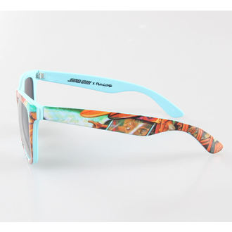 glasses sun SANTA CRUZ - WOODYSTOCK SHADES - MULTI