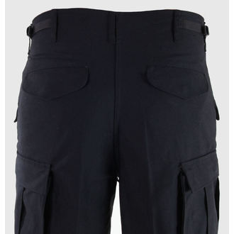 pants men MIL-TEC - US Feldhose - M65 - Nyco Black - 11501002