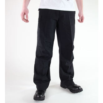 pants men STURM - US Feldhose - M65 - Nyco Black - 11501002