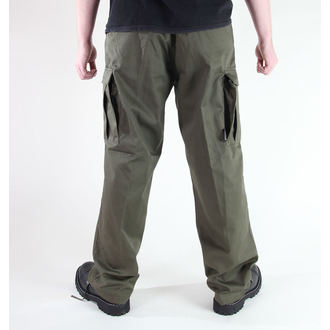 pants men MIL-TEC - US Ranger Hose - Olive