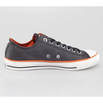 low sneakers men's - Chuck Taylor - CONVERSE